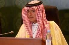 Saudi minister: 'Solution to Qatar's crisis in Doha's hands'