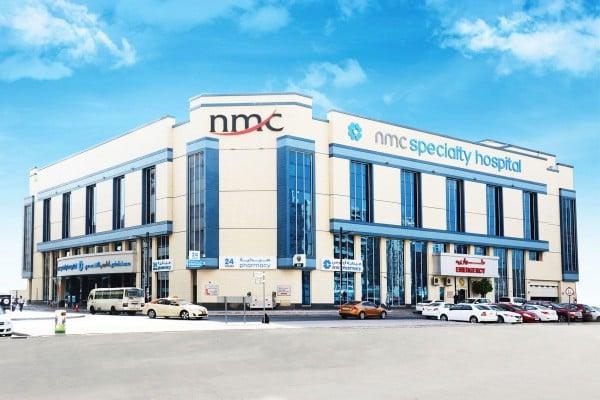 Nmc health plc ipo