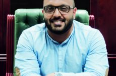 A week in the life of… Nithul Lakshman, managing director of PAL Auto Garage