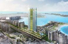 Dubai's Nakheel reveals $1bn of projects including new community, mall