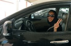 Saudi prepares regulation to allow women to drive