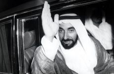 UAE plans memorial to founder Sheikh Zayed in Abu Dhabi