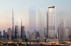 Dubai developer Deyaar unveils Dhs1bn project in Business Bay