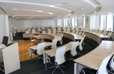 Dubai's DIFC launches new academy to offer executive education courses