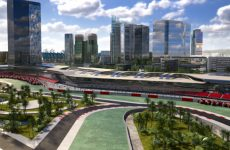 Dubai's Union Properties announces new mall, hotels as part of $2bn MotorCity project