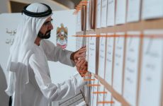 UAE launches four new strategies to achieve 2071 goals
