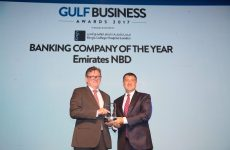 In pictures: Gulf Business Awards 2017 – Companies of the year