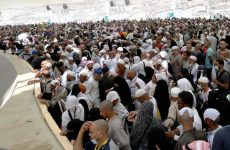 Saudi warns of severe punishments for illegally transporting Hajj pilgrims