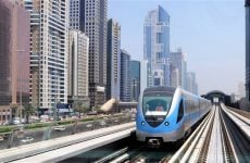 Dubai Metro ridership crosses one billion