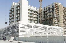 Dubai developer Azizi to complete Montrell project early next year