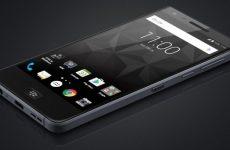 TCL launches new Blackberry smartphone in Dubai