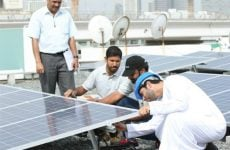 Dubai utility connects 453 solar installations to the grid