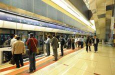 Dubai extends metro, tram operating hours