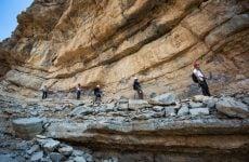 RAK to reopen the Jebel Jais Via Ferrata in November