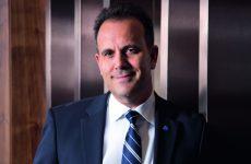 Abu Dhabi hotel group Rotana says CEO to step down