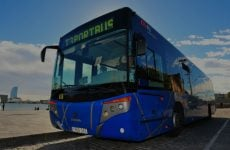 Saudi, Spanish consortium awarded $853m Makkah bus contract