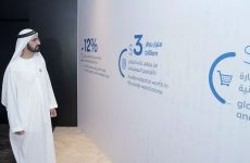 Dubai's ruler launches project to teach 1 million Arab youth coding