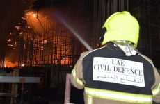 Dubai school fire sees 2,000 evacuated