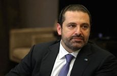 Hariri says Gulf states not planning measures against Lebanon