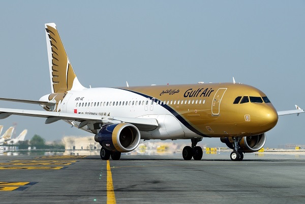 Bahrain's Gulf Air to launch North American routes in 2023