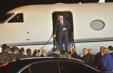 Hariri returns to Lebanon