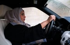 Saudi driving schools to accept women from March