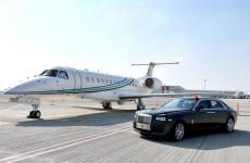 Dubai's Jetex to expand into Saudi