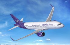Airbus confirms order for 25 A320neos from Kuwait's Wataniya Airways