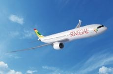 Airbus seals order for two A320neos from Air Sénégal