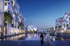 Dubai's Emaar to manage three hotels at $6.5bn Sharjah project