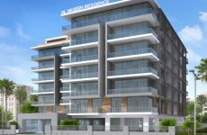 Dubai's City Properties launches first project