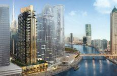 Saudi's Dar Al Arkan plans Dubai project