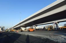 Dubai's RTA to open Sheikh Khalifa bin Zayed Street bridge in January