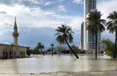 Further rain expected in the UAE as conditions gradually improve