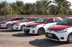 Oman allows women to drive taxis, trucks