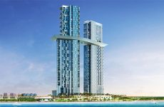 France's Accor to open Raffles hotel on Dubai's Palm Jumeirah