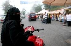 Saudi women to be allowed to drive trucks, motorbikes