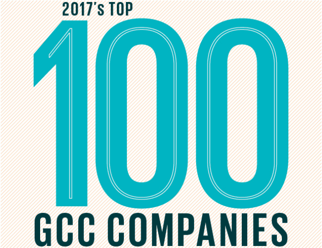 Revealed: Top 100 GCC companies in 2017 - Gulf Business
