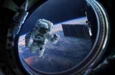 UAE launches first astronaut programme