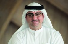 Predictions 2018: Masdar CEO Mohamed Jameel Al Ramahi