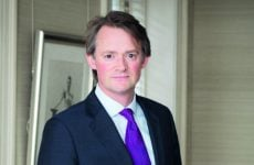 Predictions 2018: Sotheby's Middle East chairman Edward Gibbs