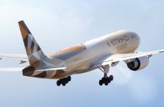 Abu Dhabi's Etihad signs codeshare deal with Swiss