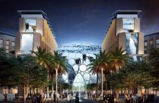 Expo 2020 awards Dhs670m construction contracts to Laing O'Rourke