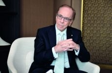 Interview: Four Seasons founder and chairman Isadore Sharp