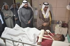 Kuwait launches investigation after stadium injuries