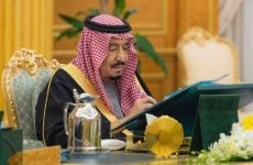 Saudi king orders new payments to offset rising living costs