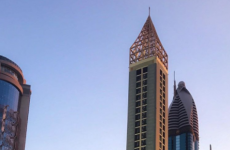 World's new tallest hotel to open in Dubai