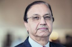 Predictions 2018: KPMG Lower Gulf CEO and chairman Vijay Malhotra