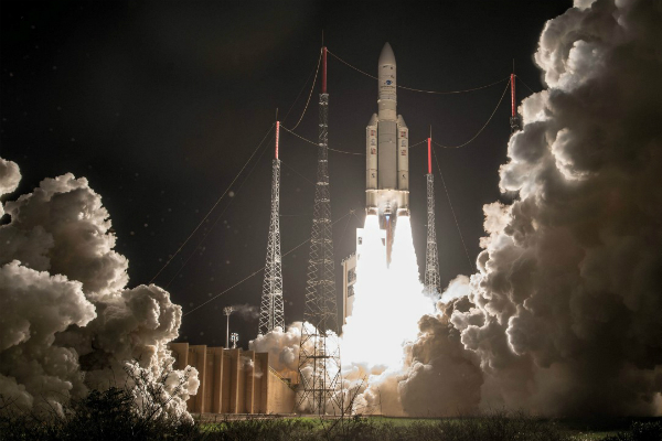 UAE's Yahsat says complications affect third satellite