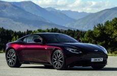 Car review: Aston Martin DB11 V8